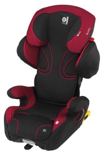 Auto-Kindersitz Kiddy Cruiserfix pro, Rumba, 2012 für nur 122,94 EUR inkl. Versand