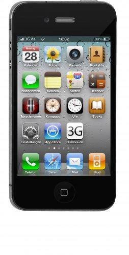 IPhone 4 8GB nur diesen Freitag für 299.- bei Saturn Reutlingen