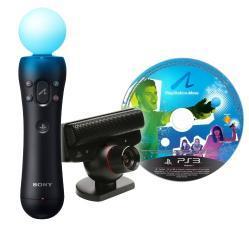 @ Pauldirekt - Playstation Move Starter Set  mit DailyDeal Gutschein für 25,80 € ohne für 40,80€
