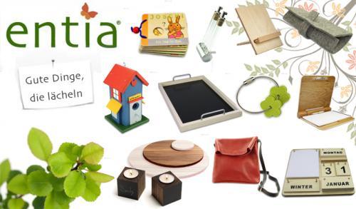 40 Euro Gutschein bei entia.de für 20 Euro @Biodeals