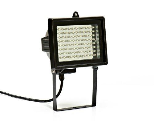 LED Strahler für den Garten