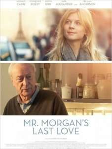 Kino Preview: Mr. Morgan's Last Love (14.08.)