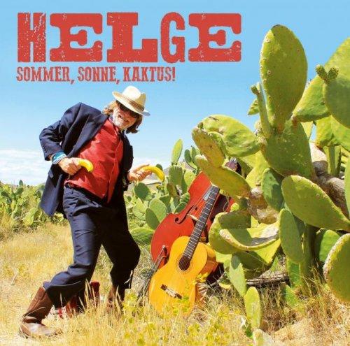 """Neues Helge Schneider Album - """"Sommer, Sonne, Kaktus!"""" für 4,99 @ musicload"""
