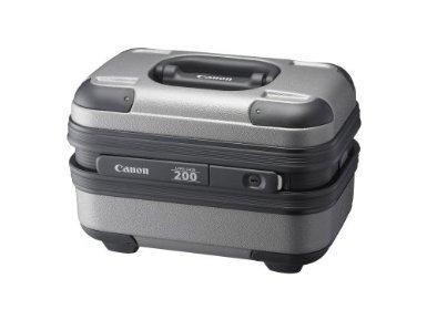 Canon Lens Case 200 Tasche für EF-Objektive für 92.65€ @Amazon.uk