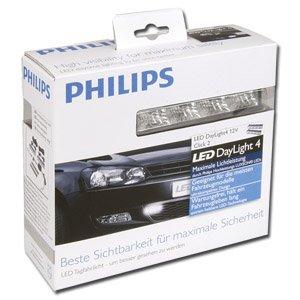 Philips DayLight4 Tagfahrlicht für 26,25€ - Idealo 63,90€ [Real Online]