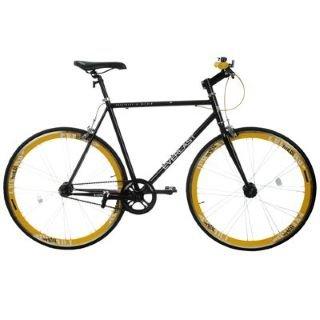 Everlast Track Fahrrad