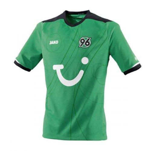 Eintracht Frankfurt, Hannover 96 Away Trikot 2012/2013