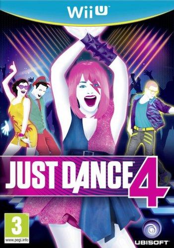 Just Dance 4 (Wii U) für 11,61€ @2games.com