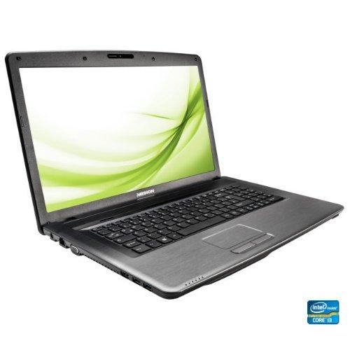 """Medion™ - 17.3"""" Notebook """"AKOYA P7818"""" (i3-3110M 2x2.40GHz,8GB RAM,1TB HDD,2GB nVidia GT 730M,USB 3.0,Win 8) (B-WARE) ab €382,45 [@MeinPaket.de]"""