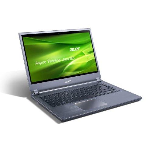nbb.de - Acer Aspire Timeline Ultra M5-481TG - Core i5, 500GB, GT 640M