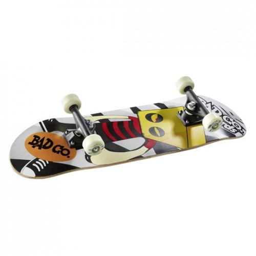 Günstiges Skateboard für 6,49€ (Versand in Real-Filiale, ansonsten 11,44€ inkl. Versand)