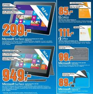 Microsoft Surface Touch Cover