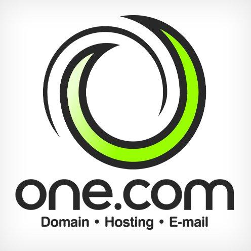 5GB+3 gratis Webspace, Domain + E-Mail Service @ one.com