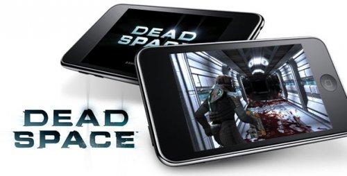 Dead Space [iOS] für 1,79€ statt 5,99€