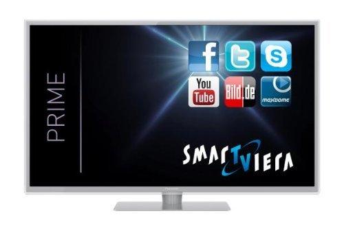 [Lokal Leipzig] u.a.  Panasonic TX-L47ETW50 (47 Zoll , 3D, Full-HD , 800Hz , DVB-S/T/C , WLAN , Smart TV , USB)  , Samsung UE55F6100 ...