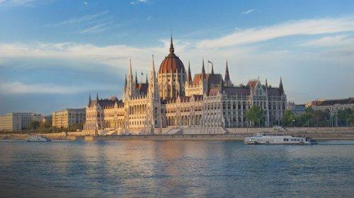 Reise: Langes Wochenende in Budapest 3 Nächte ab Berlin oder Dortmund (Flug, Transfer, 4* Hotel) 83,- bzw. 91,- € p.P. (Oktober)
