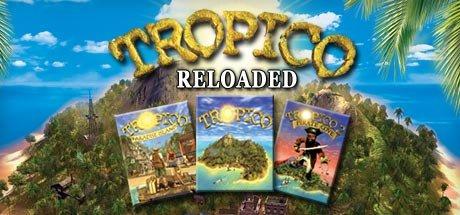 Tropico Reloaded für ca. 1.79€ @ GOG [DRM Free]