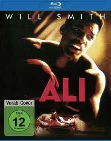 Ali [Blu-ray] für 7,99€ @JPC