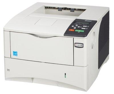 Kyocera FS-2000D Laserdrucker mit Duplex-Funktion ERSPARNIS: 89,9%