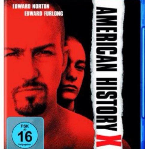 Blu-ray American History X für 7,97