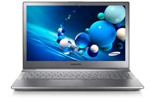 Notebook Samsung 770Z5E-S01 für 850,- @ Amazon