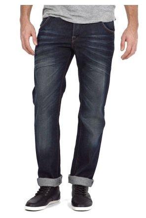 NUR HEUTE! Iceman Ganau Jeans Sidney Herren 11,95 € + 4,-€ Versand! -10% über Qipu!