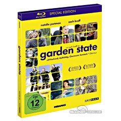 Garden State [Blu Ray] für 10.97€ @ amazon.de