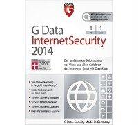 G Data Internet Security 2014 für 6 Monate Kostenlos