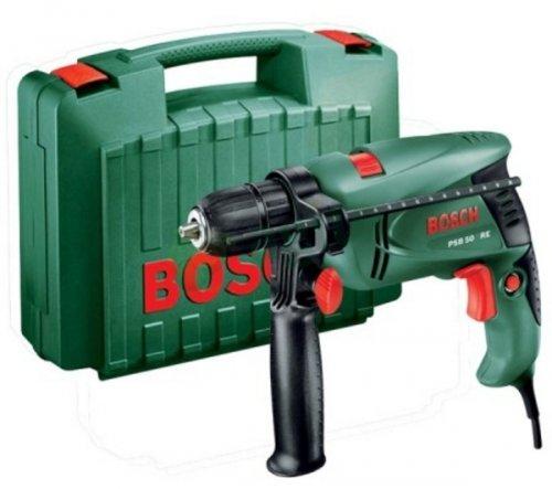 [Lokal Österreich?] Bosch PSB 50 geschenkt beim Kauf eines anderen Bosch Messgeräts