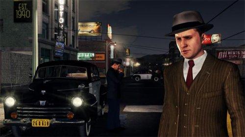 [Steam] LA Noire für 6€ @ GMG