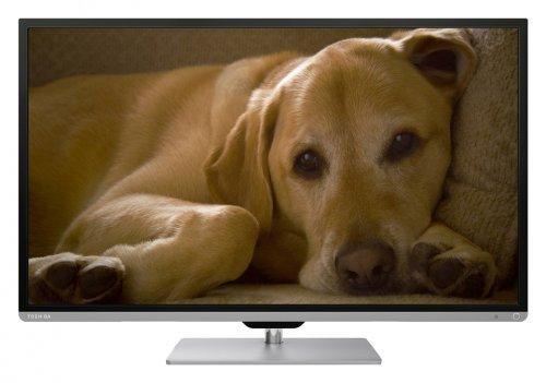 Toshiba 40L7333DG + BD-Player + 3D Brille - 499€