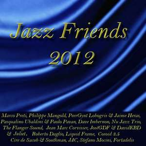 Jazz Compilations for free @archive.org