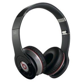 Beats by Dr. Dre Wireless Black