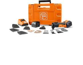 Fein AFMM 14 Akku-Multifunktionswerkzeug  für 299,99 € @ MP OHA