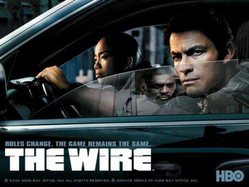 The Wire - 2 Staffeln für insgesamt 18€ [@Amazon.de] - Staffeln 1-4
