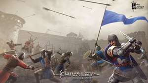 Chivalry: Medieval Warfare[Steam] für 6.37€ @Amazon.com