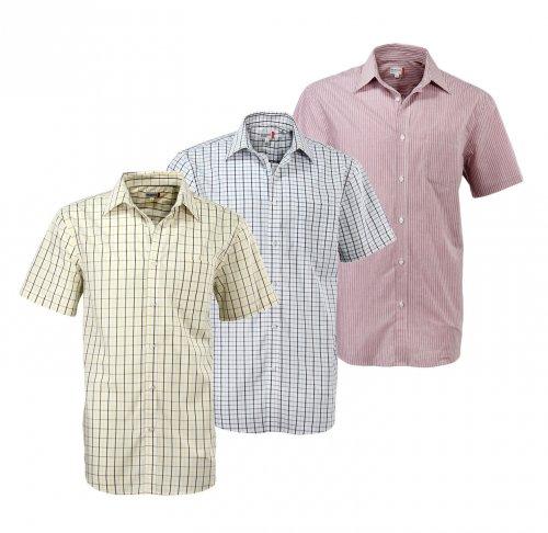 NKD Sale + Versandkostenfrei/Günstige Freizeithemden für 4,79 €
