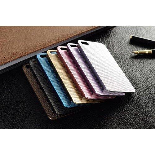 Design-Hüllen aus Aluminium für das Iphone 5, verschiedene Farben, gratis Versand!