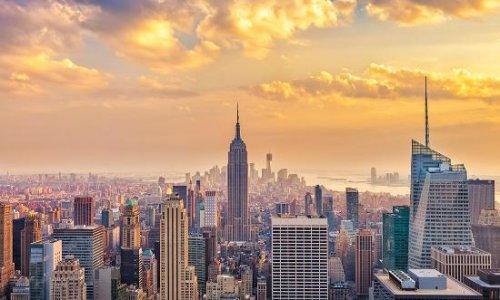 Errorfare / Berlin -> New York mit Lufthansa im November ab 281€ Hin - und Rückflug