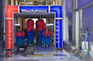 [Lokal Aachen] Autowäsche 50% Rabatt