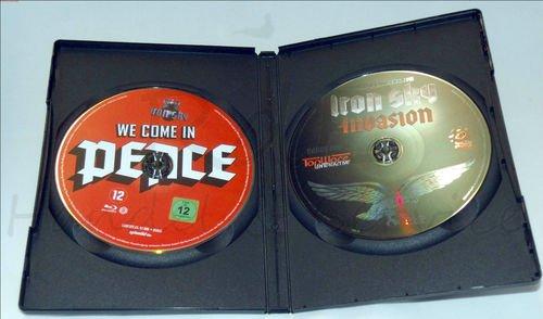Iron Sky (Blu-ray) für 7,99 auf Gameware