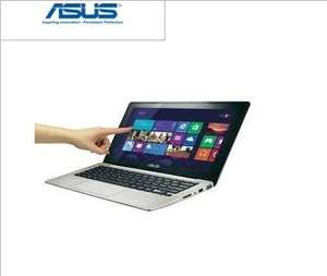 "€ 499,00 Asus VivoBook S200E-CT182H Netbook 29,46 cm (11,6"") Grey (Metallic) mit 10-Punkt-Multitouch Display"
