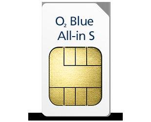 O2 Blue Allnet-Flat für 14,99 € pro Monat