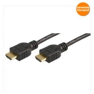 2m HDMI-Kabel (Version 1.4) bei eBay für 1,95€