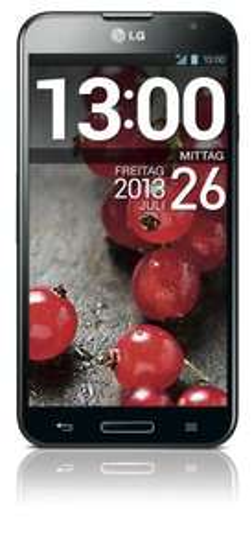LG E986 Optimus G Pro Smartphone schwarz 519,99 € @meinpaket.de