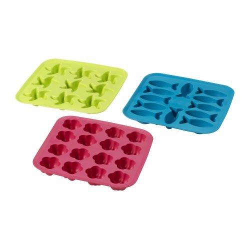Ikea PLASTIS Eiswürfelbehälter mit Coupon für 1 Cent Lokal in allen Märkten
