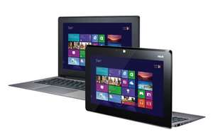 Asus TAICHI21-CW009H Convertible Notebook @ Amazon Blitzdeal