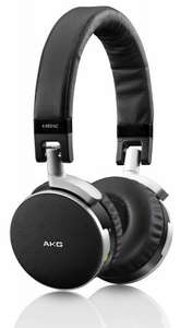 AKG K 495 NC Premium-Mini m. aktivem Noise-Cancelling für 178€ @Amazon.it