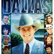 "Kultserie ""Dallas"" - Staffeln 1 - 14 auf DVD bei Amazon zu je 9,97 €"