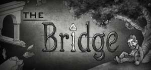 The Bridge für 4,50€  [Amazon.com] oder 5,59€ [Steam Today's Deal]  statt 13,99€